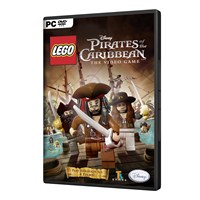 Lego Pirates Of Caribbean (Lego Karayip Korsanları) Pc