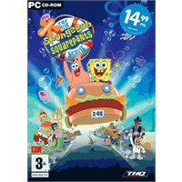 Spongebob Squarepants The Movie Pc