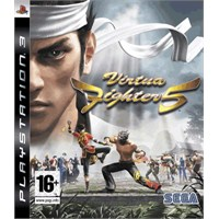 Virtua Fighter 5 Psx3