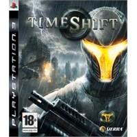 Timeshift Psx3