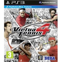 Virtua Tennis 4 PS3