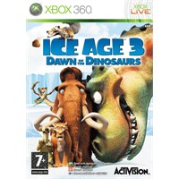 Ice Age 3: Dawn Of The Dınosaurs Xbox