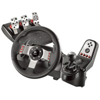 Logitech G27 Racing Wheel  941-000092