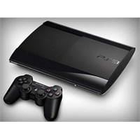 Sony Playstation 3 Superslim 500 GB Oyun Konsolu