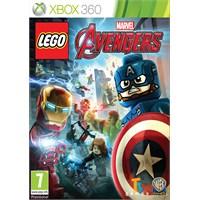 Lego Marvel Avengers Xbox360