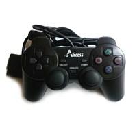 Axcess PS2 Dual Shock Analog Game Pad