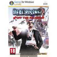 Dead Rising 2 Off The Record PC