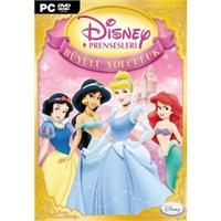 Disney Prensesleri: Büyülü Yolculuk Pc