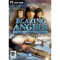 Blazing Angels : Squadrons Of Wwii Pc