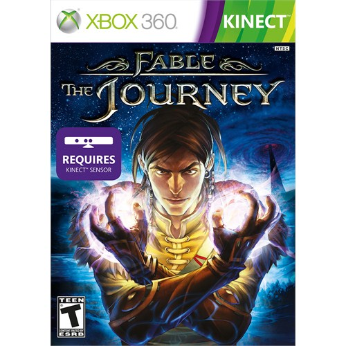 Fable: The Journey Xbox 360