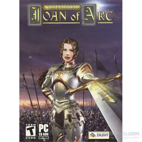 Joan Of Arc PC