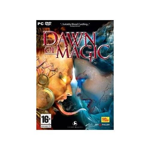Dawn Of Magic Pc