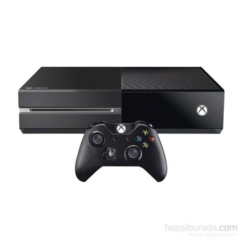 Microsoft Xbox One 500 GB Oyun Konsolu + Fifa 16 Kod
