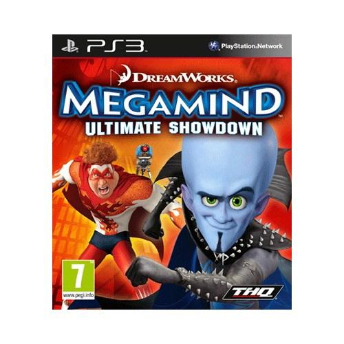 Mega Mind Psx3