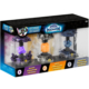 Activision Skylanders Imaginator Crystal Magic 2 + Tech 1 + Undead 1