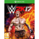 Take 2 Xbox One Wwe 2K17