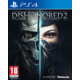 Bethesda Ps4 Dishonored 2