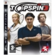Tops Spin 3 Ps3