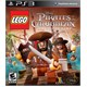 Disney Lego Pirates Of The Caribbean PS3