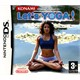 Konami Ds Lets Yoga