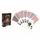 Star %100 Plastik Poker Oyun Kağıdı (Tek Deste)