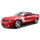 1:18 Ford Mustang Roush 427R 2010 Kırmızı