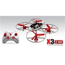 Syma X3 4 Kanal 2.4 Ghz Quadcopter