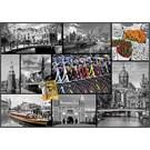 Trefle 1000 Parça Puzzle Amsterdam Kolaj