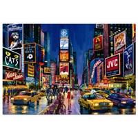 Educa Puzzle Times Square, New York, Neon (1000 Parça)