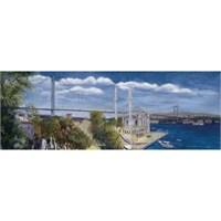 Educa Puzzle Ortaköy Camii Ve Boğaz Köprüsü (1000 Parça)