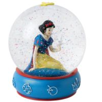 Enesco Disney Traditions Snow White Kind & Innocent Kar Küresi