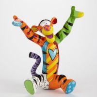 Enesco Disney Traditions Tigger Figurine