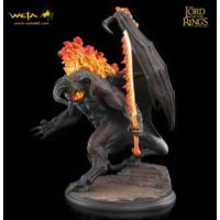 Weta Weta The Lord Of The Rings The Balrog Demon of Shadow and Flame Statue