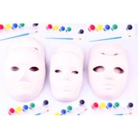 6'lı Yüz Maske Boyama Paketi