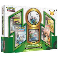 Pokemon Pokemon Tcg Venusaur Ex Box Red&Blue Collection