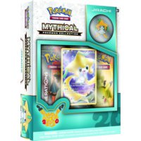Pokemon Pokemon Tcg 20Th: Jirachi Mythical Collection