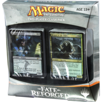 Magic The Gathering Magic The Gathering Fate Reforged 2 Player Clash Pack