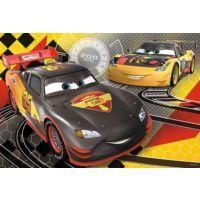 60 Parça Cars Şampiyon Puzzle (Trefl 17284)