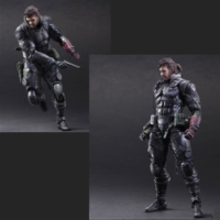 Square Enix Metal Gear Solid V: Venom Snake Play Arts Kai