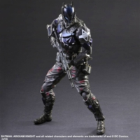 Square Enix Batman: Arkham Knight Play Arts Kai Arkham Knight