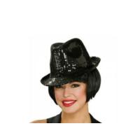 Toptancı Kapında Michael Jackson Şapkası - Yetişkin - Siyah