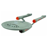 Diamond Select Star Trek: Uss Enterprise Ncc-1701 Hd Ship Uzay Gemisi