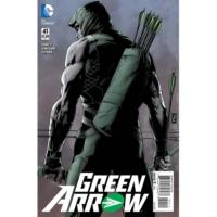 Dc Comics Green Arrow #41