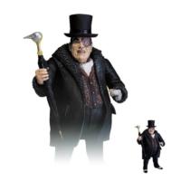 Dc Collectibles Batman Arkham City Series 3 Penguin Figür