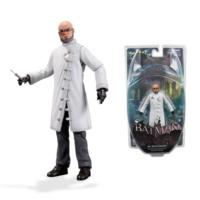 Dc Collectibles Batman Arkham City Hugo Strange Exclusive Action Figure