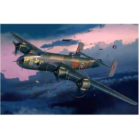 Revell Handley Page Hal