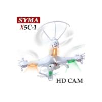 Syma X5C-1 X5C X5 Kameralı Sıfır Kutusunda Drone