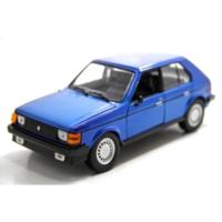 Motor Max Dodge Omni Glh 1985