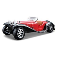 Burago Bugatti Type 55