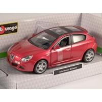Burago Alfa Romeo Giulietta